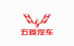 wu菱qi车