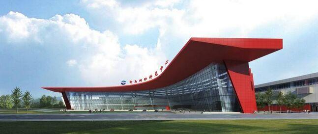 第21届国际机床展暨设备自动化展览会,我们在这里等你!