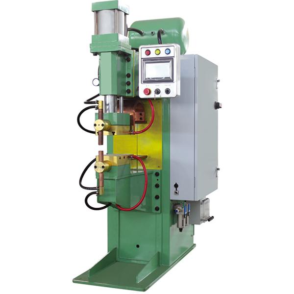 豪精中频逆变点焊机SMD-20