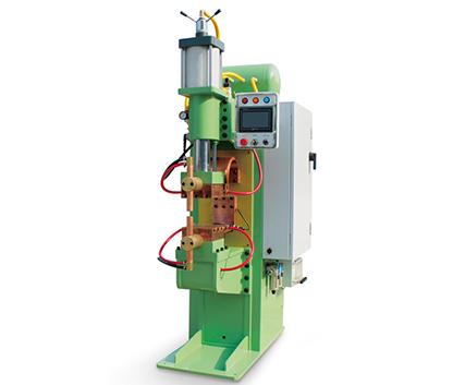 豪精中频逆变点焊机SMD-40