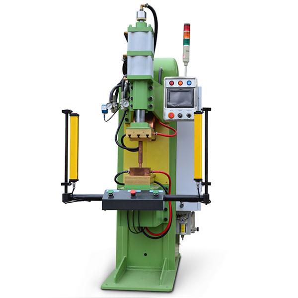 豪精中频逆变点焊机SMD-60