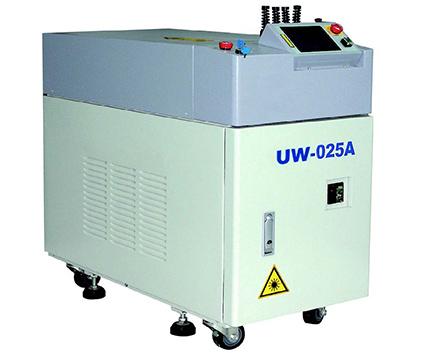 激光焊机UW-25A