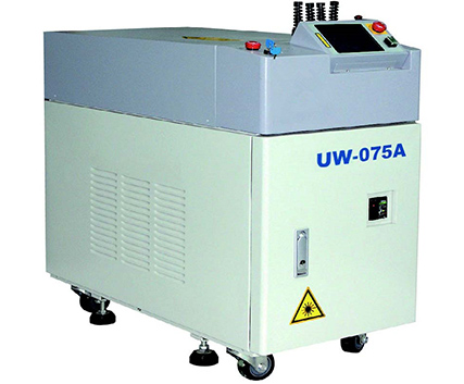 激光焊机UW-75A