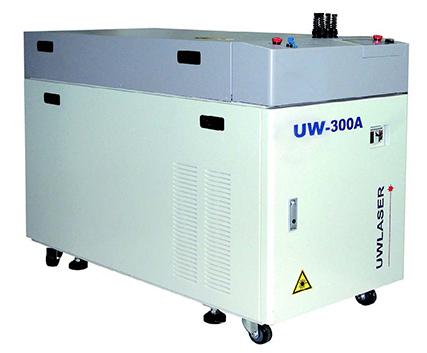 激光焊机UW-300A