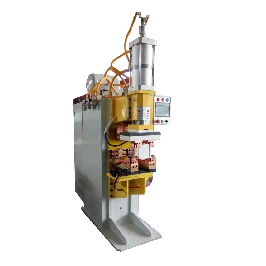 豪精中频逆变点焊机SMD-120