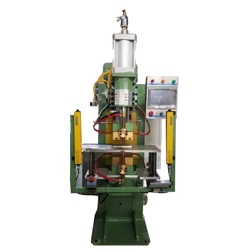 豪精中频逆变点焊机SMD-100