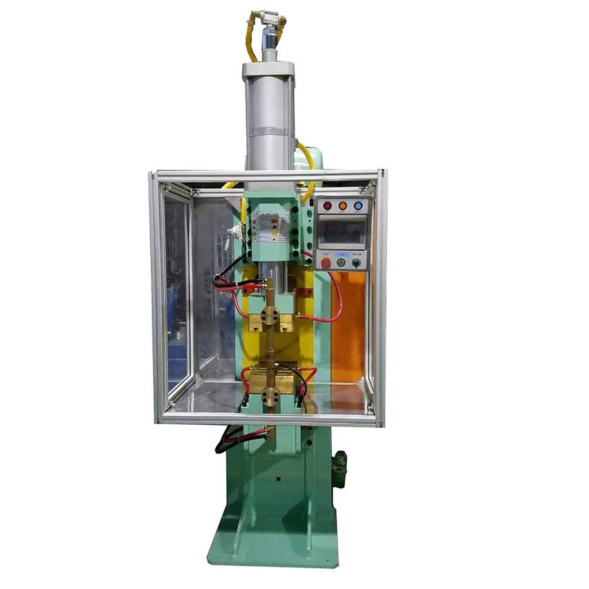 豪精中频逆变点焊机SMD-80