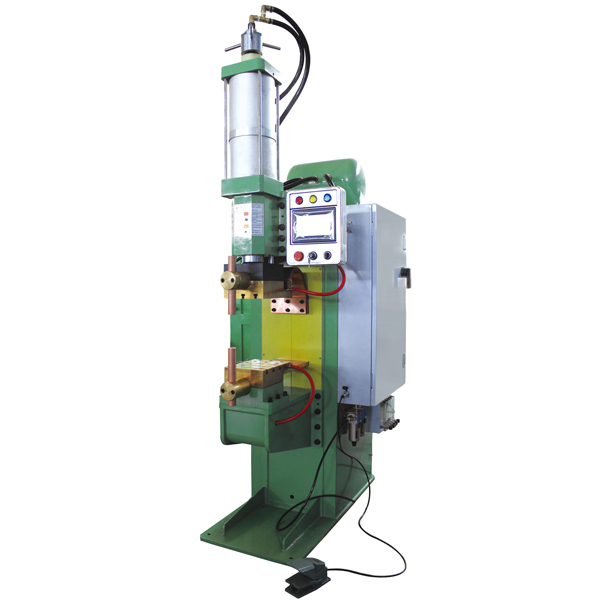 SMD-330KVA铝(板)合金板中频直流点焊机