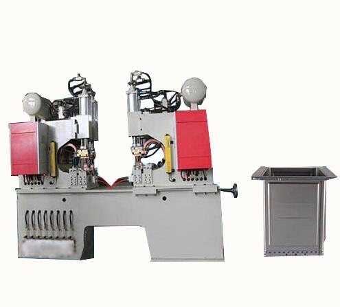 微波炉专用点焊机