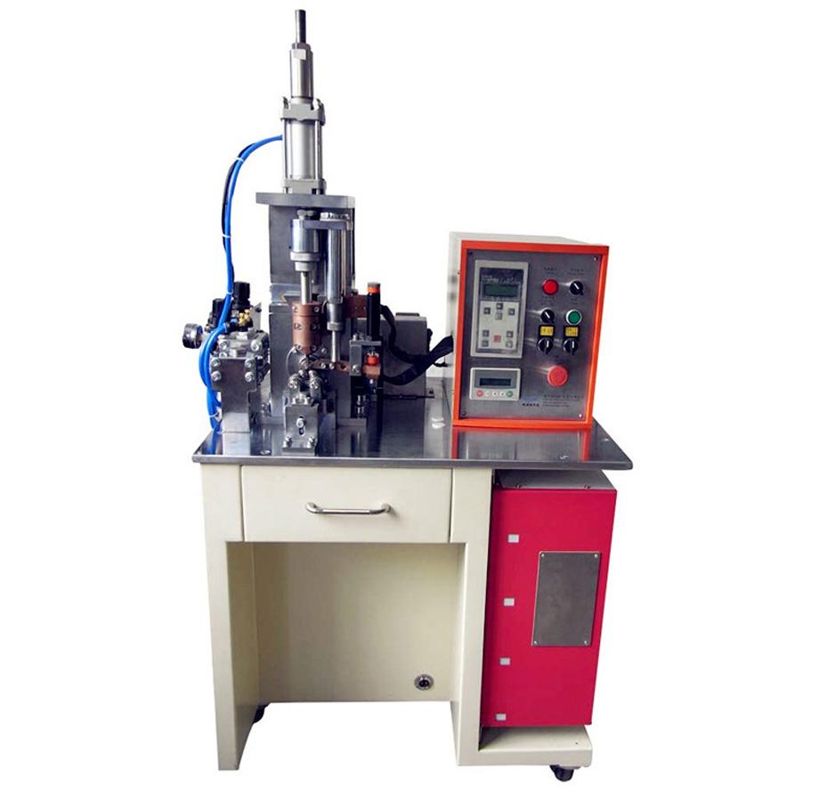低压电器-马达转子点焊机