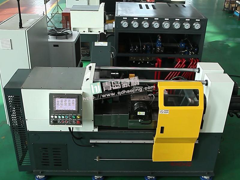 钻杆专用摩擦焊机型