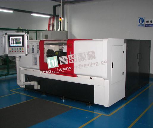 标准通用型摩擦焊机