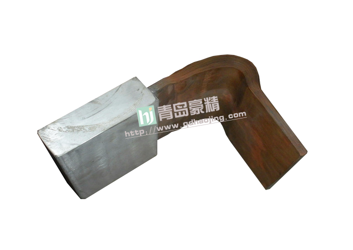 焊接样件展示