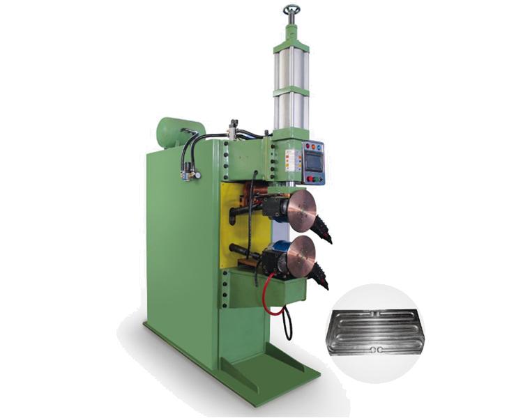SDM系列-中频缝焊机