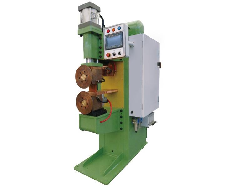 中频逆变缝焊机SDM-40