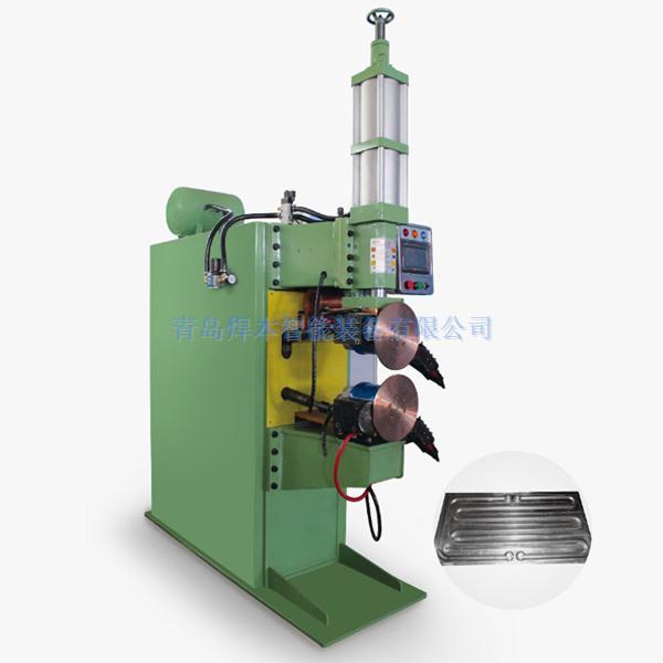 中频逆变缝焊机SMD-60